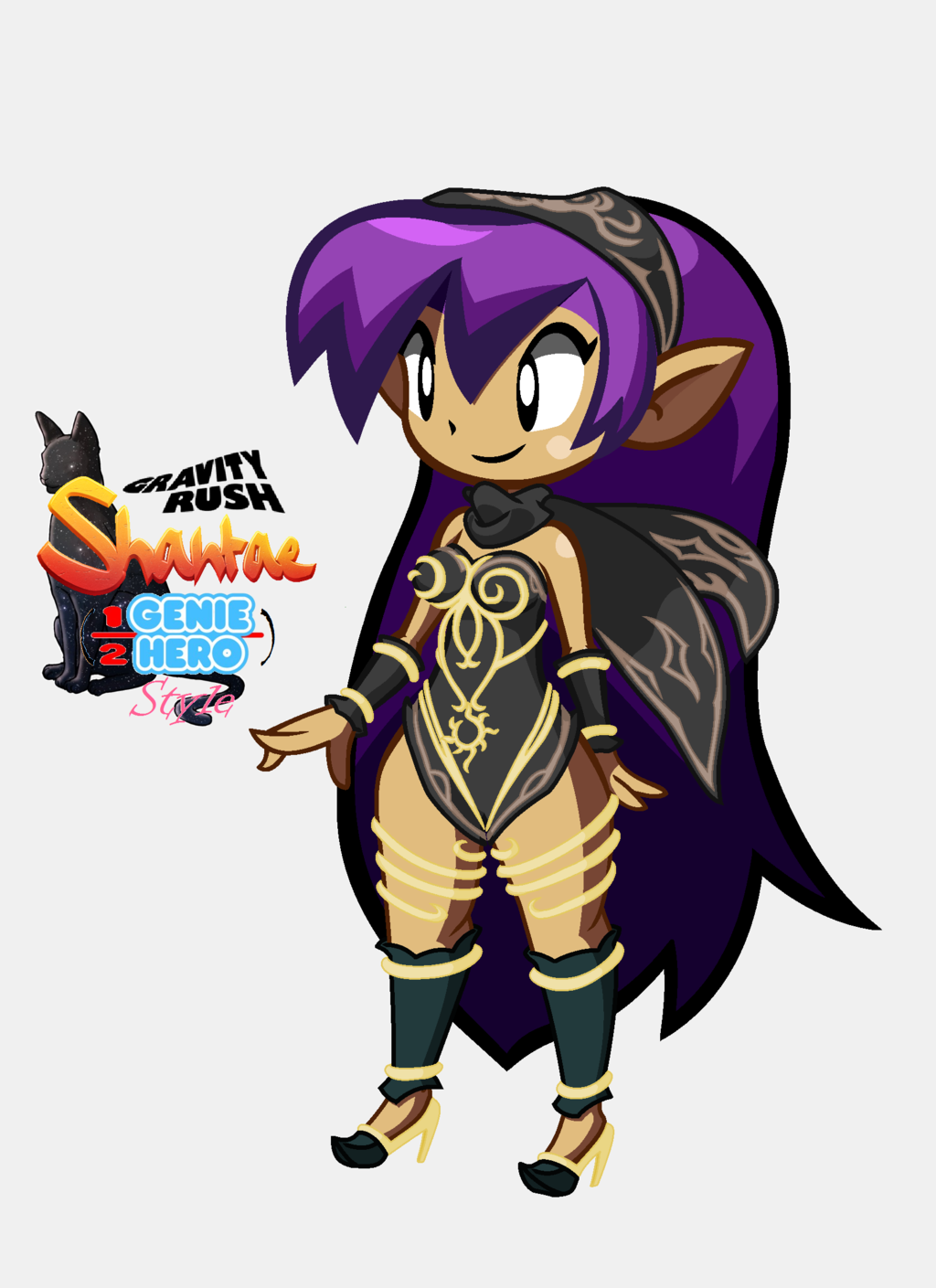 Image 659457 Shantae Know Your Meme