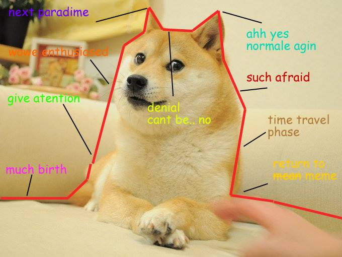 Such graph   Doge   Know Your Meme