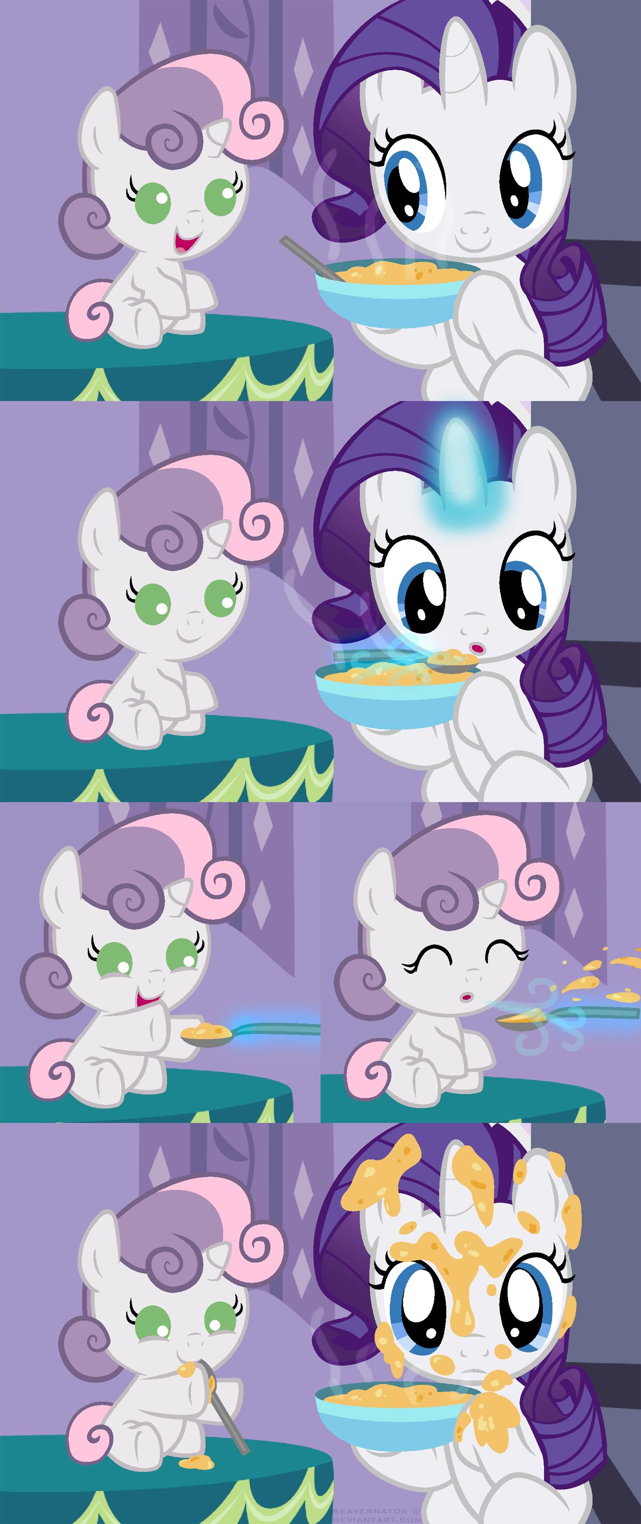 Sweetie Belle Rarity Spike Rainbow Dash Pony Derpy Hooves Scootaloo Cartoon Purple Mammal Vertebrate Horse Like