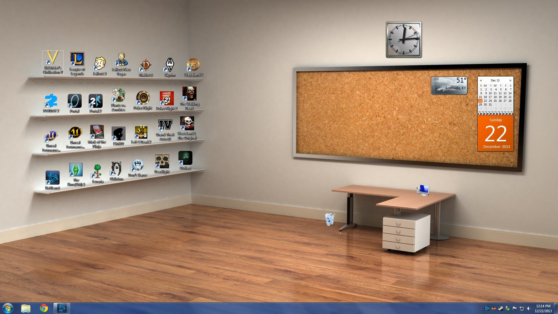 desktop | bookshelf desktop wallpaper | know your meme