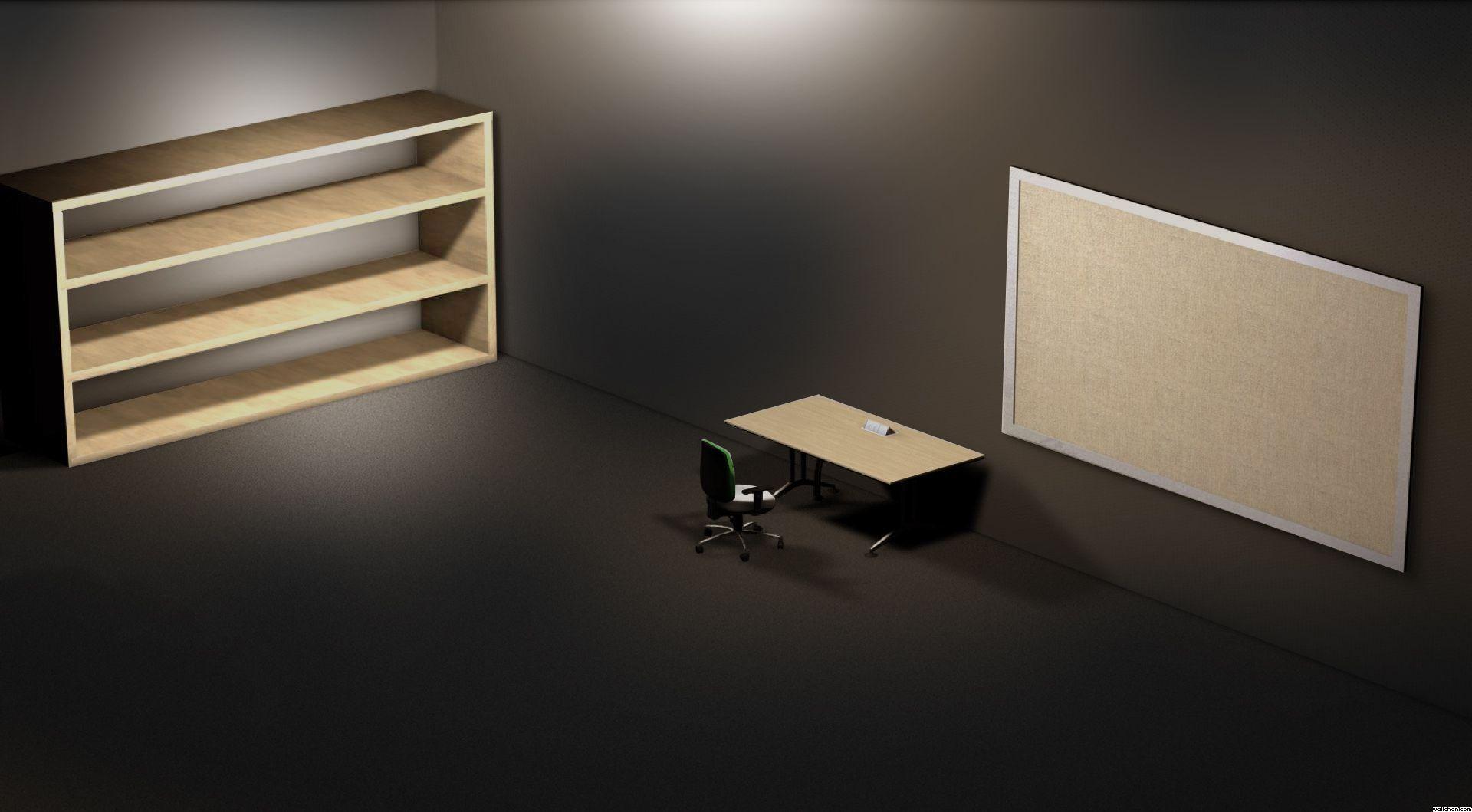 Light Furniture Lighting