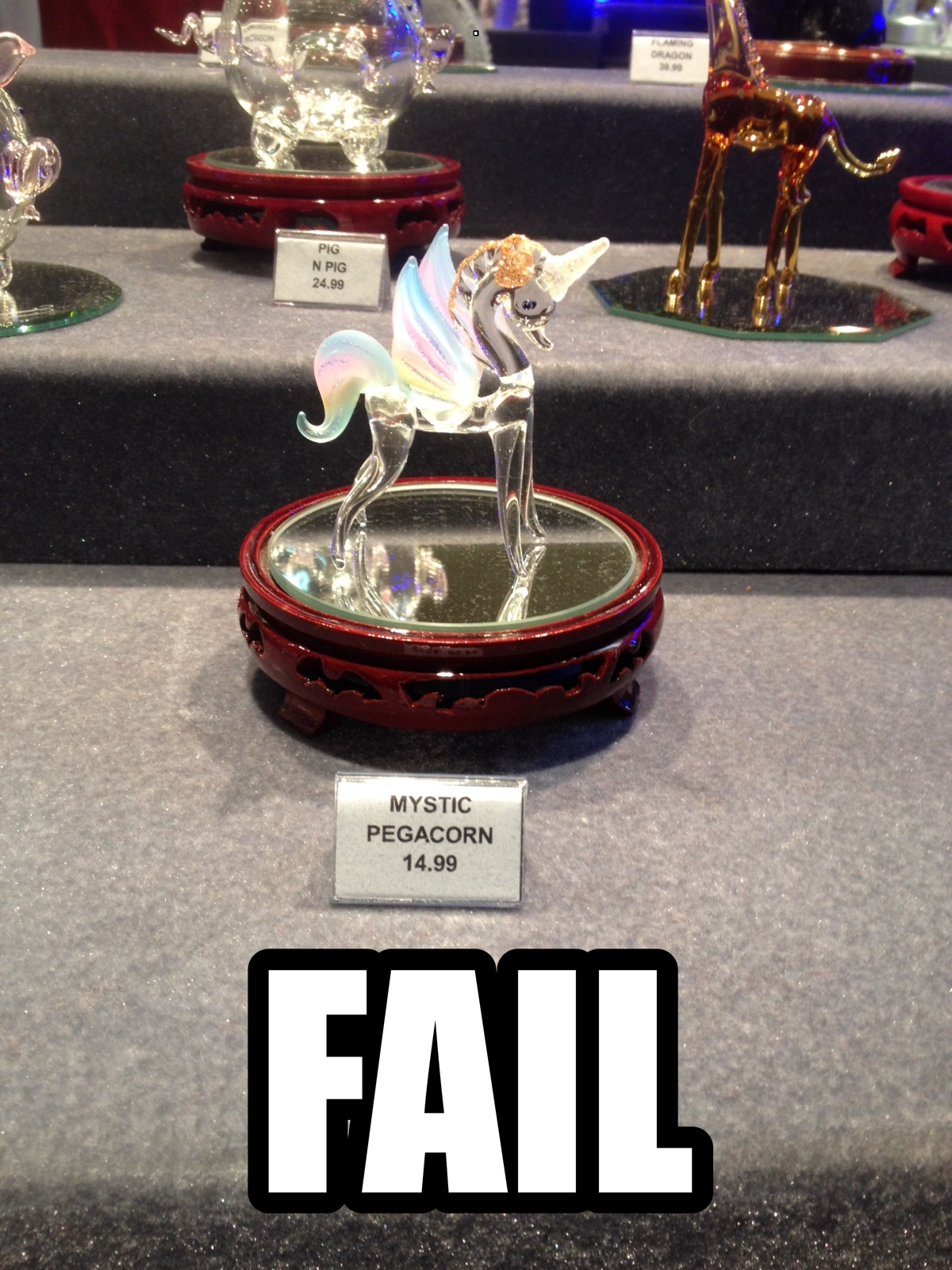 Alicorn Labeling Fail My Little Pony Friendship Is Magic Know