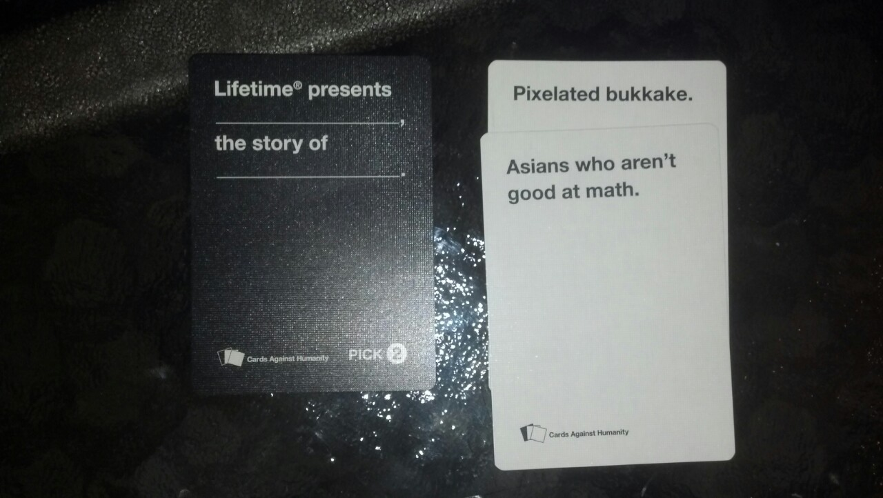 Image 679297 Cards Against Humanity Know Your Meme