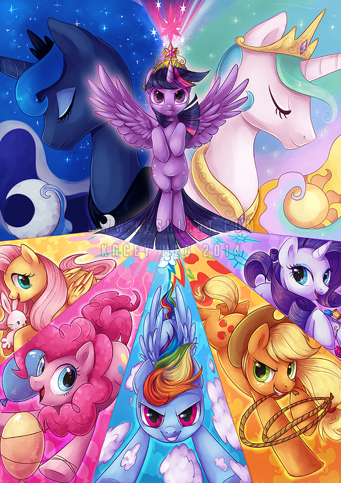 Image 686277 My Little Pony Friendship Is Magic Know Your Meme