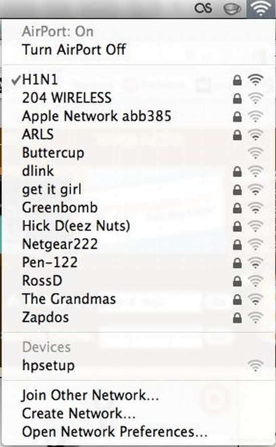 Image - 690175] | Funny WiFi Names | Know Your Meme