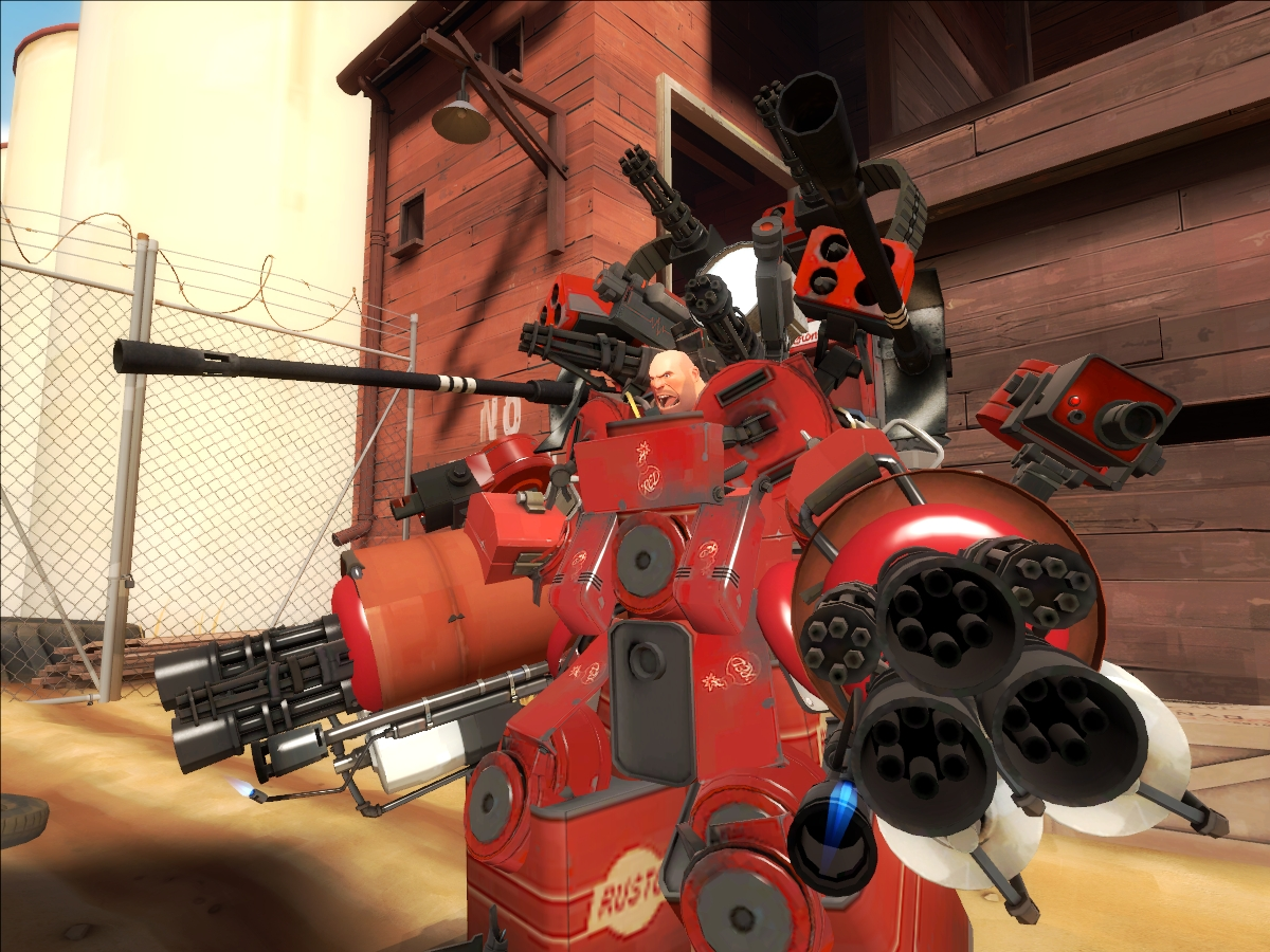 Image - 690597]   Team Fortress 2   Know Your Meme