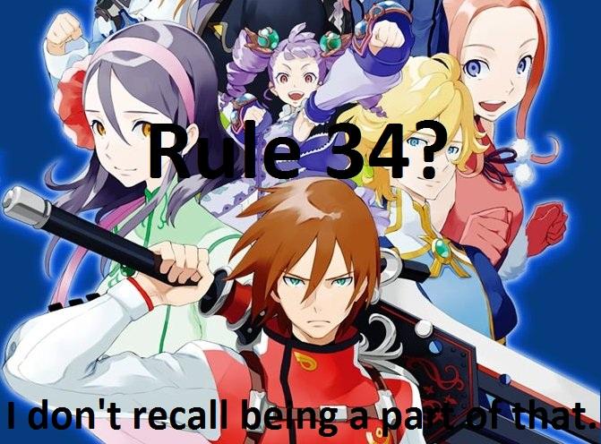 Arc rise fantasia hentai images 580