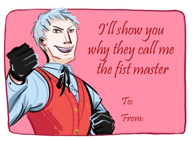 Necessary E-cards threesome valentine