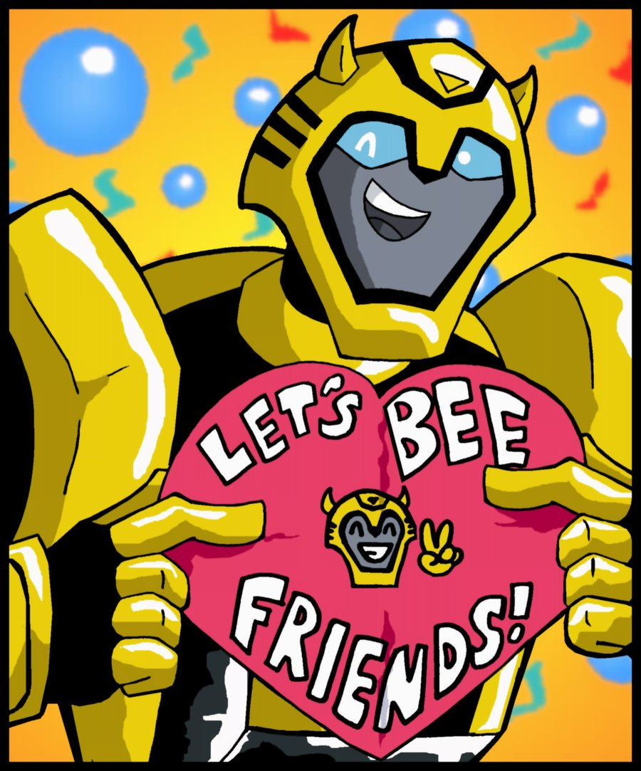Bumblebee Mine Valentine S Day E Cards Know Your Meme