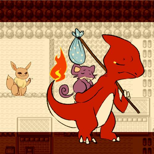 goodbye twitch plays pokemon know your meme