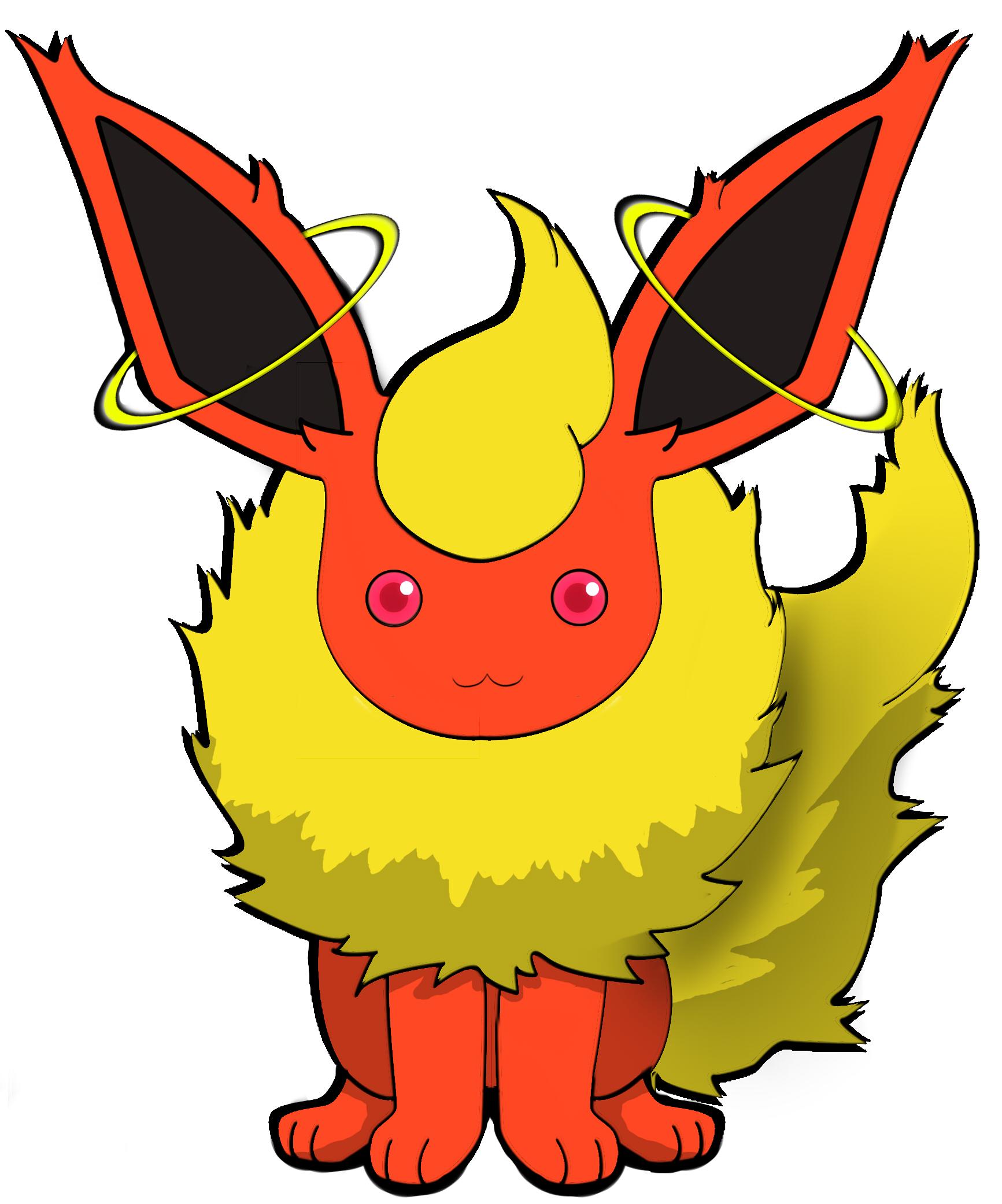 Gambar Pokemon All