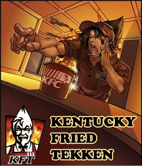 image 704985 kentucky fried chicken kfc know your meme