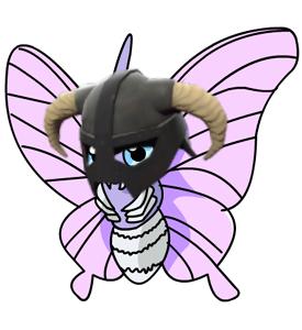 They Call Him Atv Dragonborn Twitch Plays Pokemon Know Your Meme