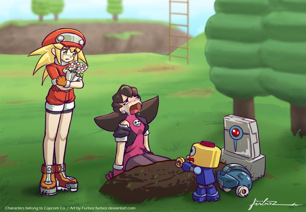 Image - 709435]   Mega Man / Rockman   Know Your Meme