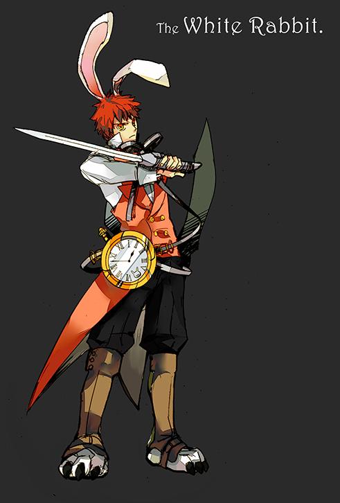 Shirou Wonderland Crossover Art By Crimo Crossover Know Your Meme Saber, lancer, archer, rider, caster, assassin and berserker. shirou wonderland crossover art by