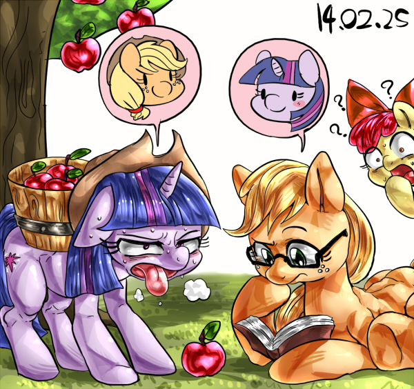 Image - 716394] | My Little Pony: Friendship is Magic | Know
