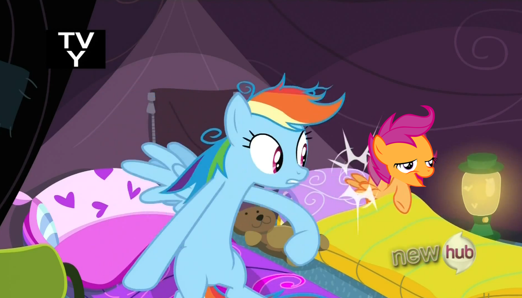 Wipe That Smirk Off Your Face Scootaloo My Little Pony Friendship Is Magic Know Your Meme Numerous pieces of fan labor revolve around the fact that, as of the end of season two, scootaloo has not shown the ability to fly. wipe that smirk off your face scootaloo