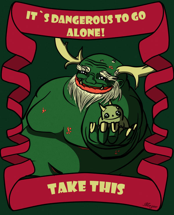 Accept The Gift Of Nurgle Warhammer 40000 Know Your Meme