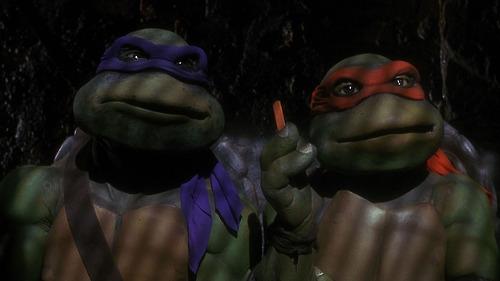Live Action Tmnt Teenage Mutant Ninja Turtles Know Your Meme