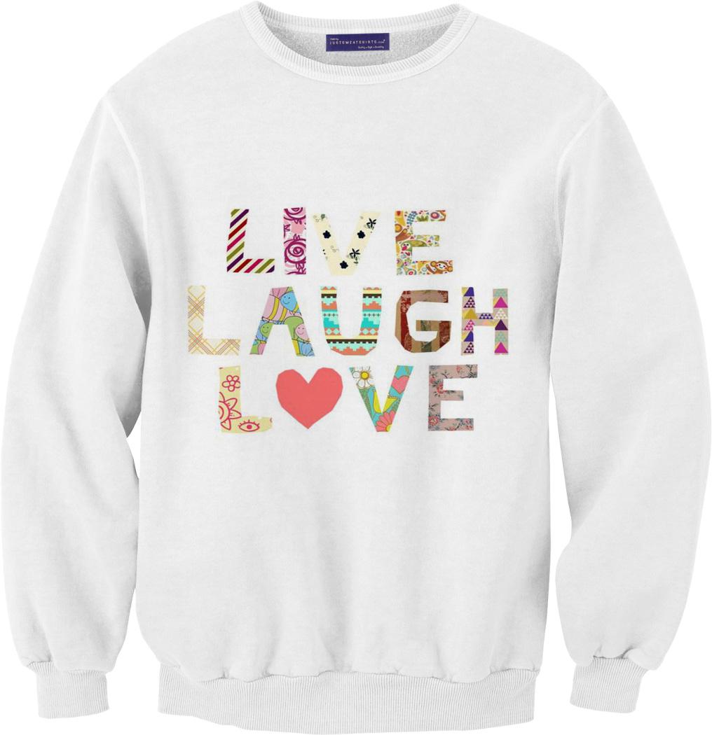 Live Laugh Love Meme