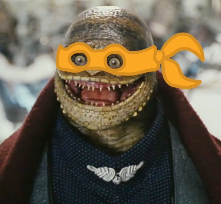 817 michael bay's ninja turtles look pretty cool! teenage mutant ninja