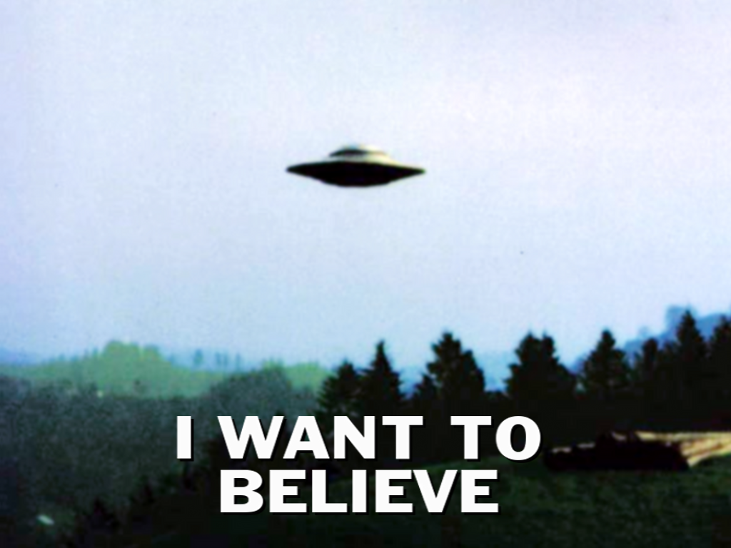 I WANT TO BELIEVE Dana Scully Fox Mulder Aircraft Sky Airplane Atmosphere Of Earth Vehicle Phenomenon