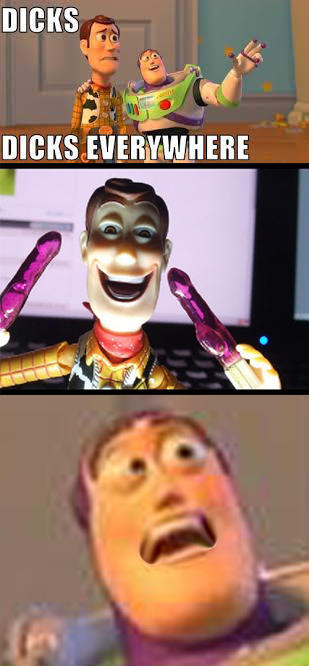 Image 726739 Toy Story Know Your Meme