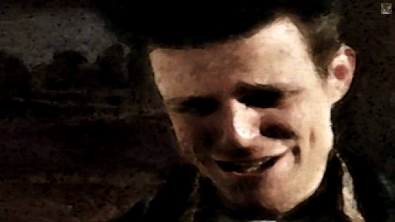 max payne face smile