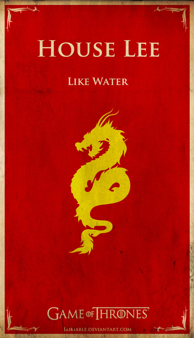 Image 729385 Game Of Thrones House Sigil Parodies Know Your Meme