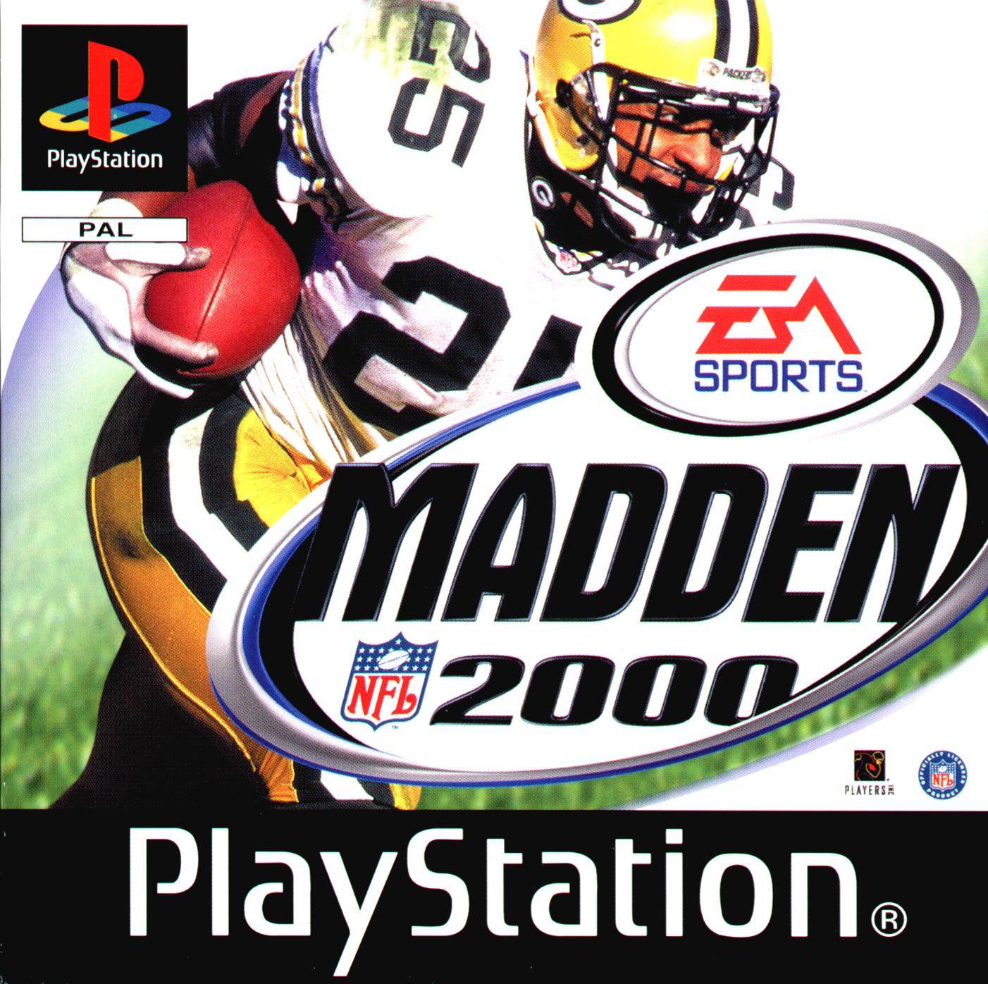 Madden NFL 2000 (PAL Version) | The Madden Curse | Know Your