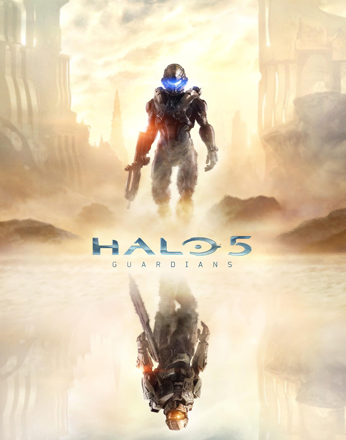 Halo 5: Guardians | Halo | Know Your Meme