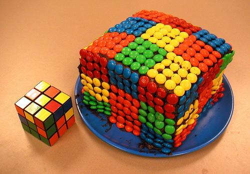rubik s cake rubik s cube know your meme