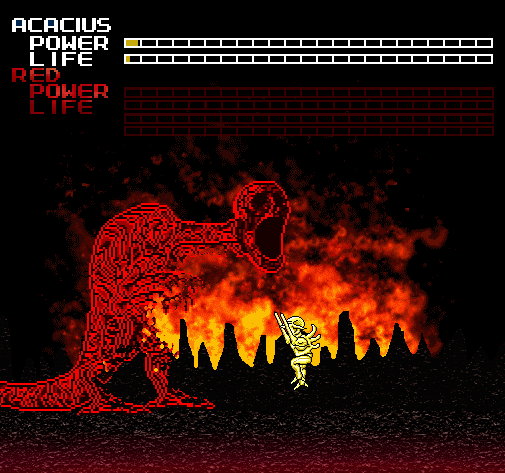 Image 761914 Nes Godzilla Creepypasta Know Your Meme