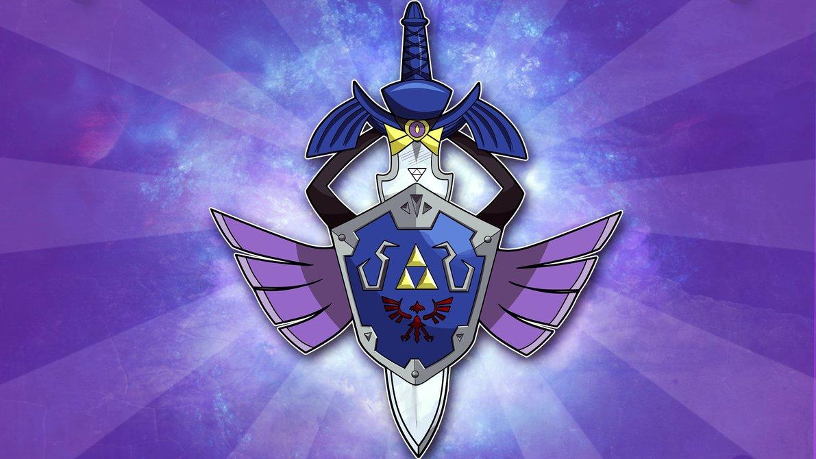Master Sword Aegislash Desktop Wallpaper Pokemon Know Your Meme
