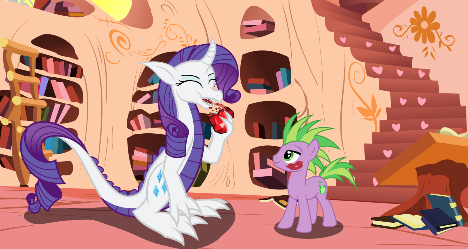 the equestrian species swap my little pony friendship is magic
