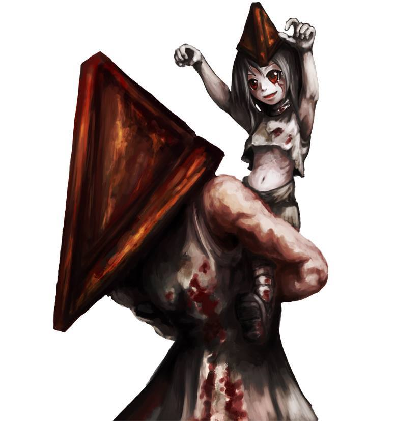 A Silent Hill Father S Day Silent Hill Know Your Meme