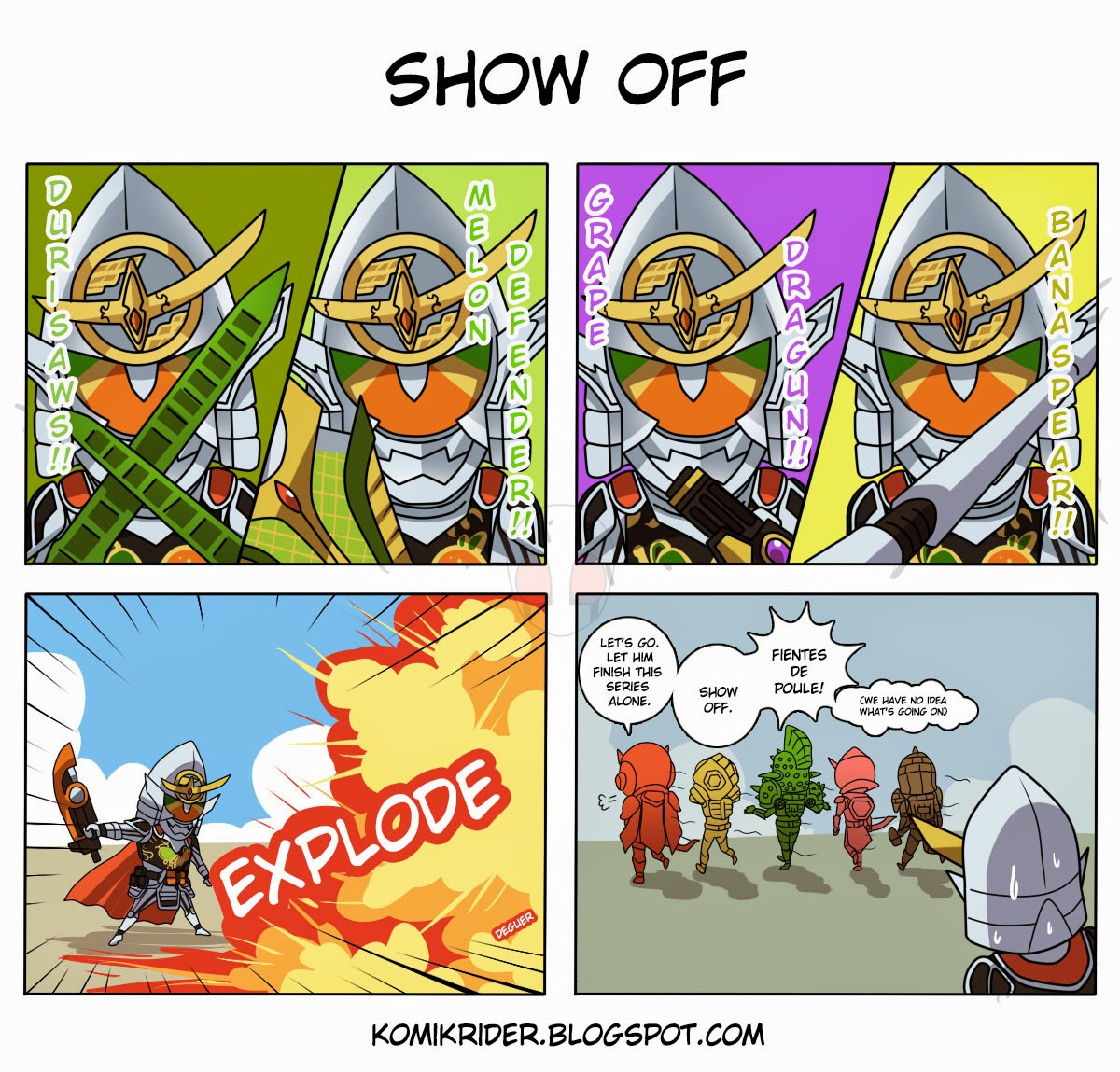 Image 781050 Kamen Rider Know Your Meme