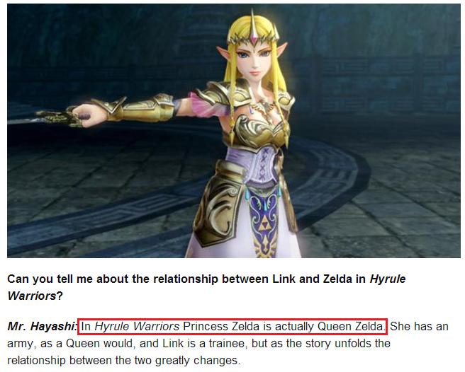 Queen Zelda The Legend Of Zelda Know Your Meme