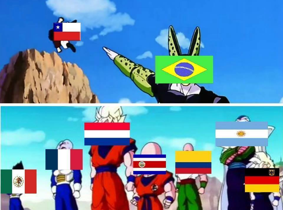 Image 784597 2014 Fifa World Cup Brazil Know Your Meme
