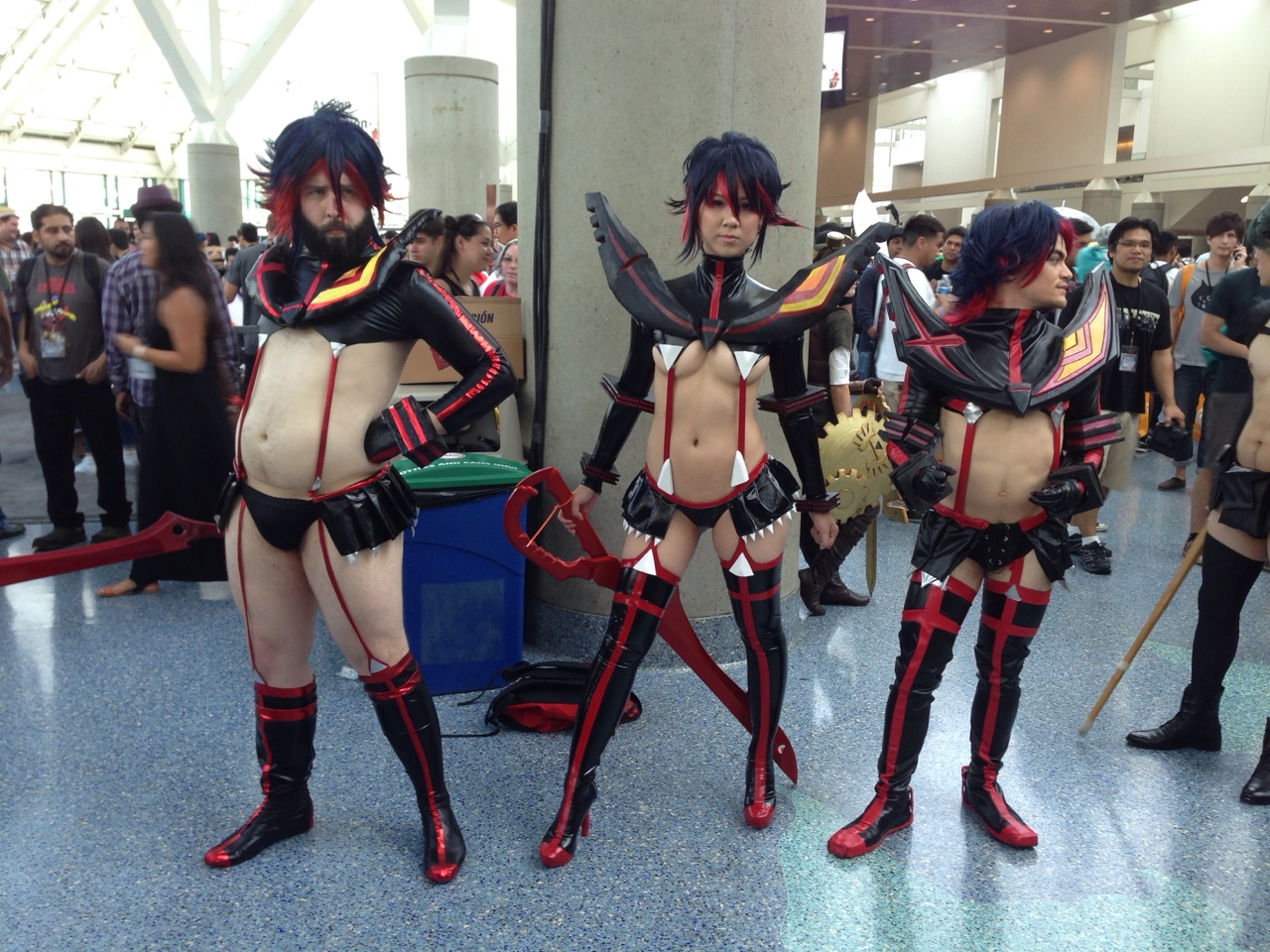 Image 788812 Kill La Kill Know Your Meme