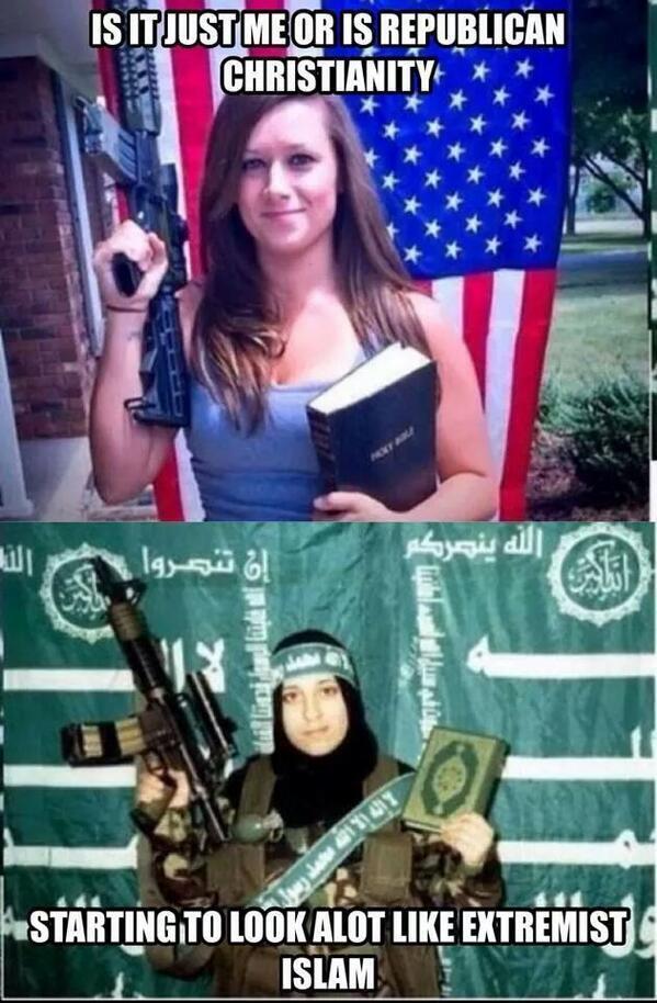 Extreme Jihad Barbie Know Your Meme