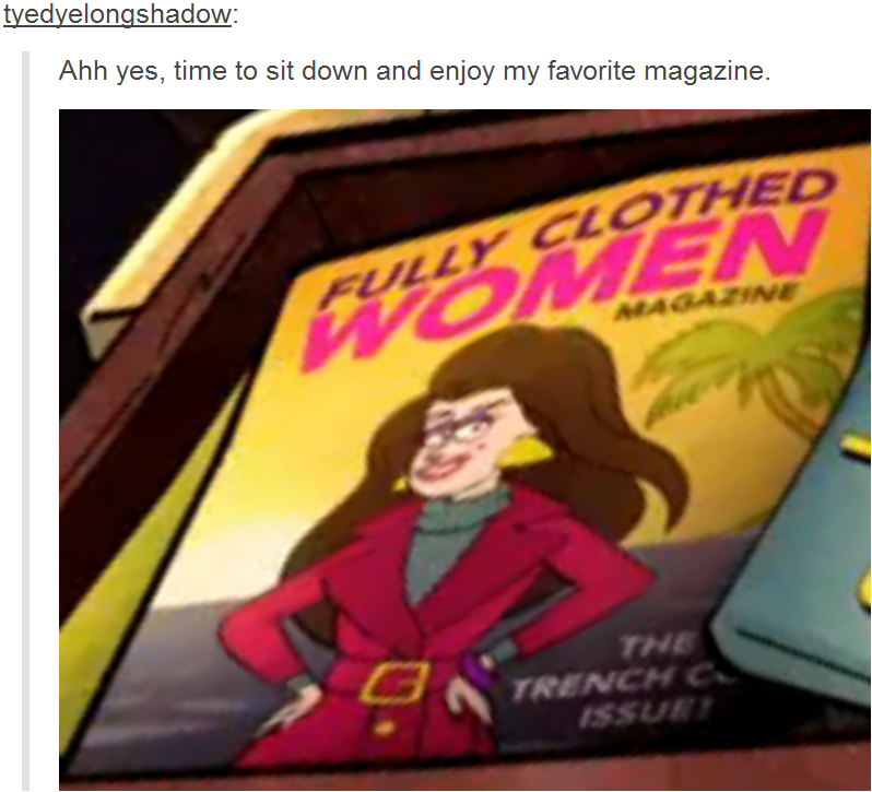tumblr clothed women