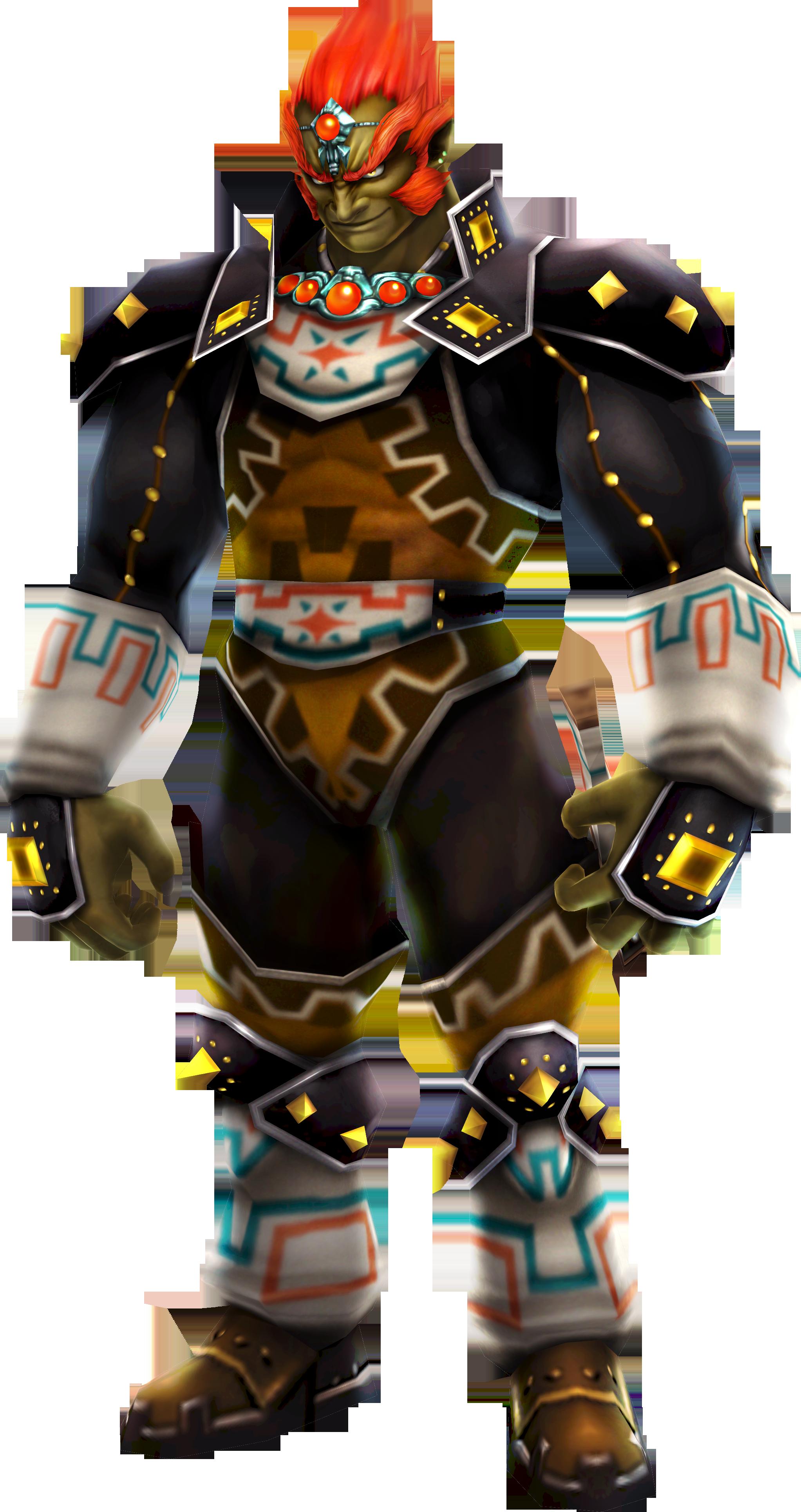 Hw Ganondorf Oot Costume The Legend Of Zelda Know Your Meme