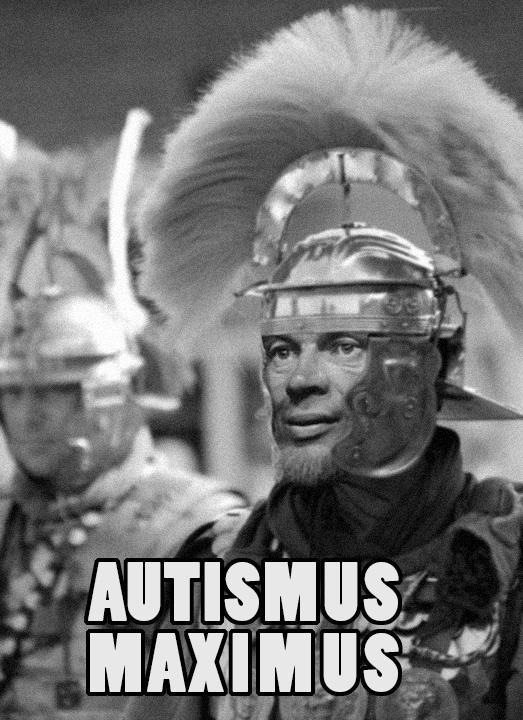 Image 813841 Assburger Know Your Meme