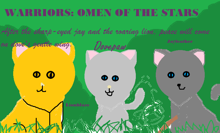 Image 817364 Warriorswarrior Cats Know Your Meme