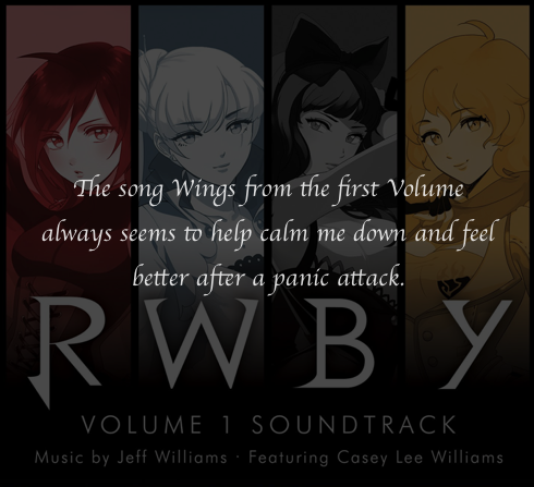 Image - 823358] | RWBY | Know Your Meme