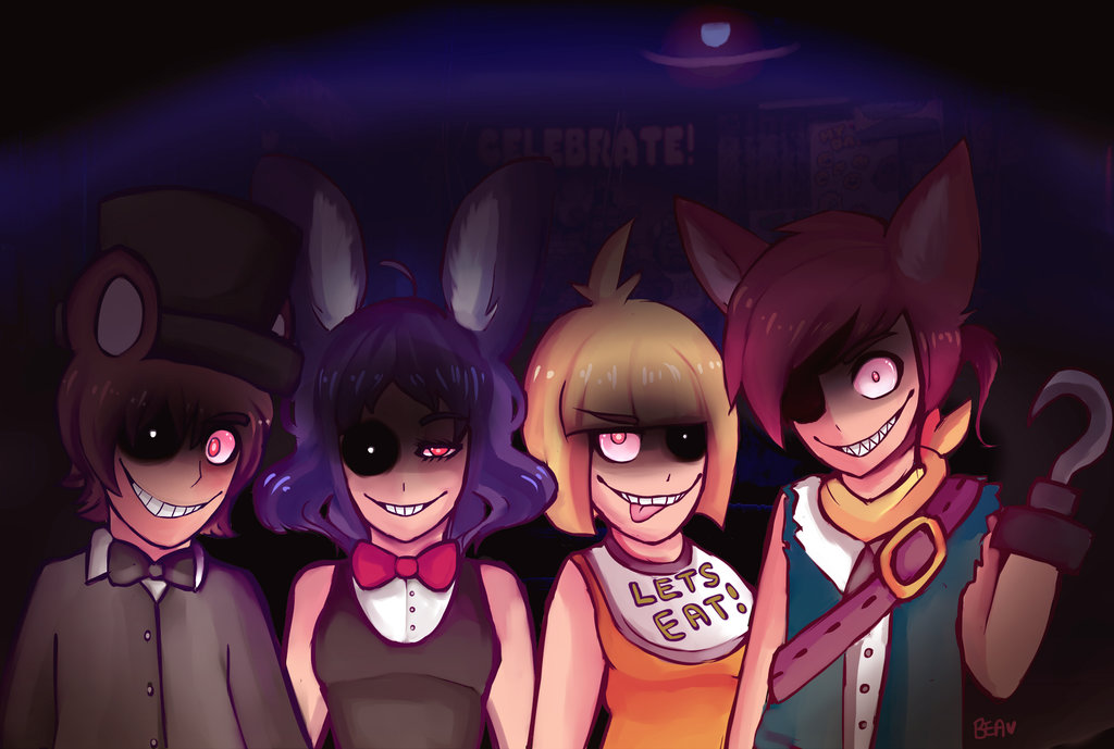 image 833725 five nights at freddy s know your meme