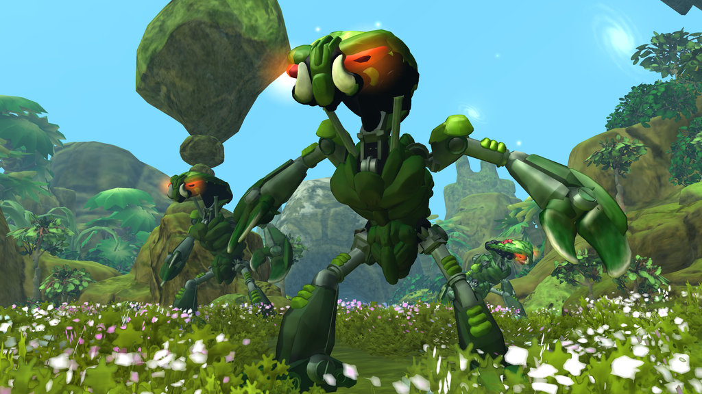 spore how to download creatures