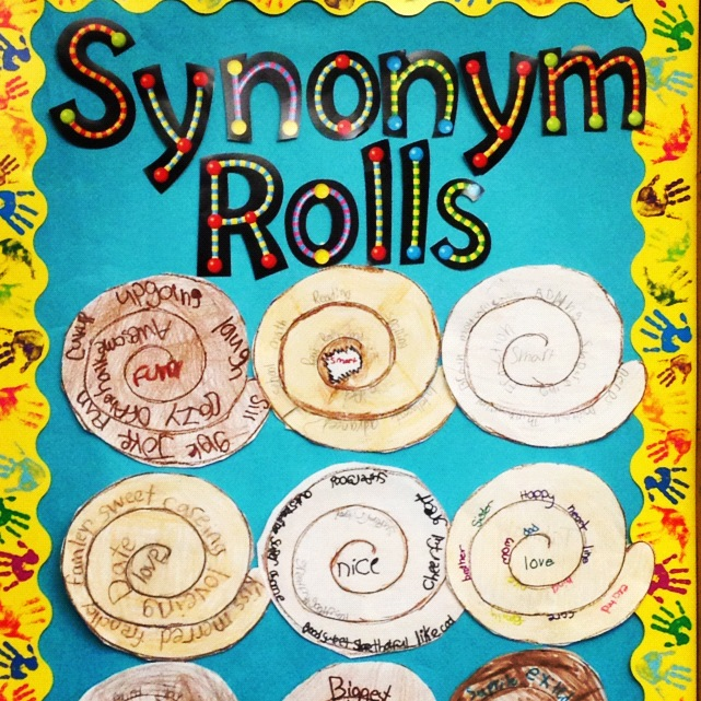Image - 839641] | Synonym Rolls | Know Your Meme