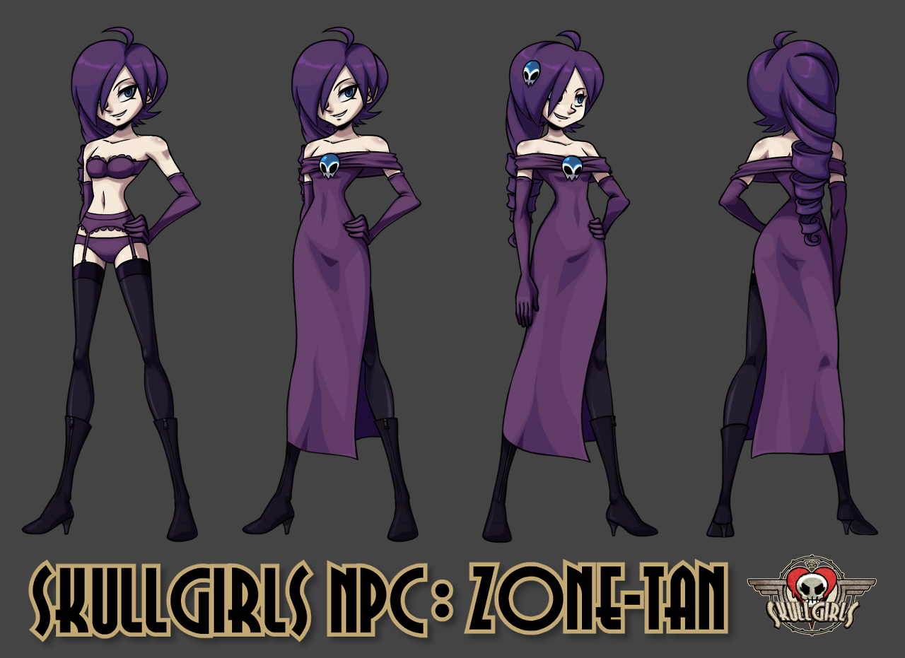 Purple Violet Fictional Character Human